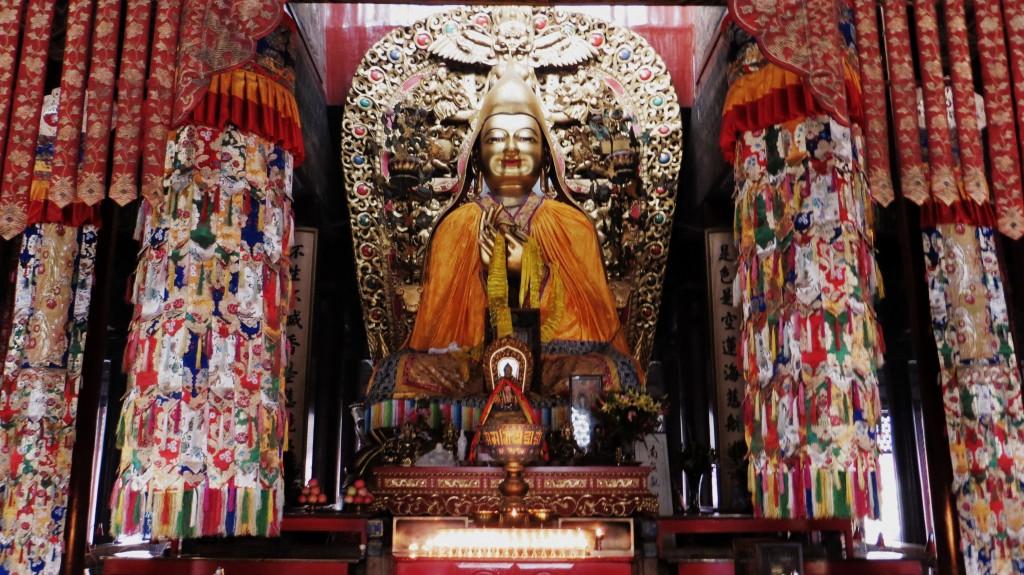 Lama's Temple dans Beijing img_2604