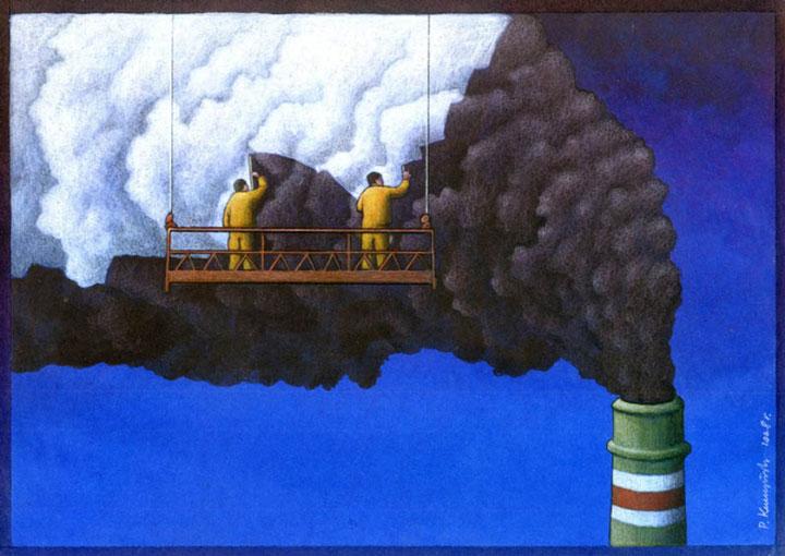 notre-monde-ne-tourne-plus-rond-des-illustrations-satiriques-denoncent-les-horreurs-de-la-societe-actuelle15